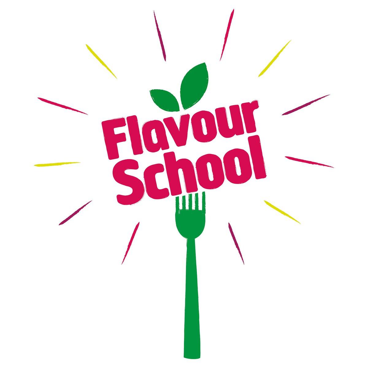 Flavour School