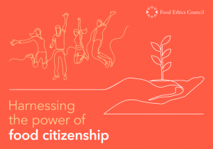 Harnessing the Power of Citizenship