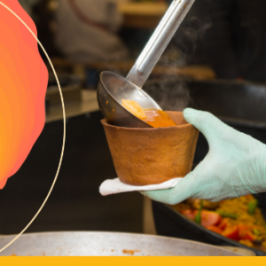 Social Gastronomy Hubs